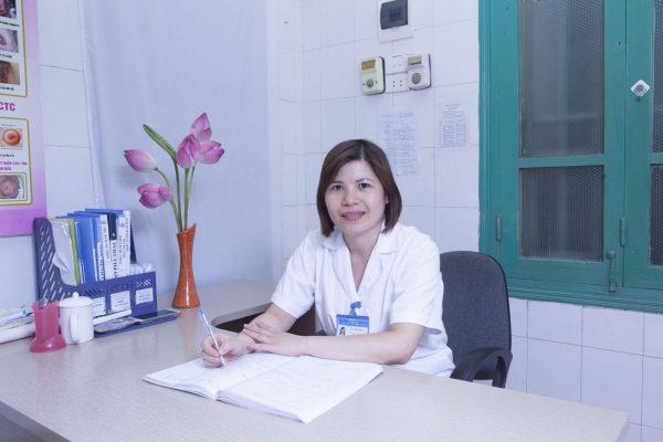 Bác sỹ hút thai an toàn ở nhà hộ sinh a, hút thai ở nhà hộ sinh a