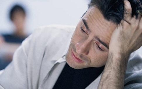 Bệnh ở cơ quan sinh dục nam