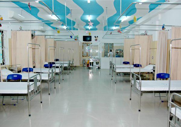 Bệnh viện chuyên khoa nam học 36 ngô quyền
