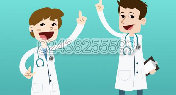 Khi nào nên tới gặp bác sĩ