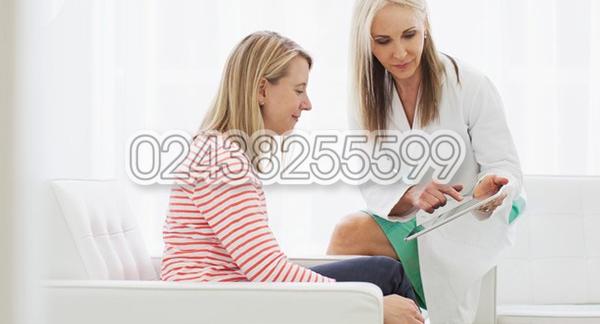 Cách chữa viêm nhiễm phụ khoa tại nhà