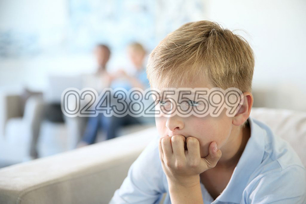 Cách nhận biết hẹp bao quy đầu ở trẻ em