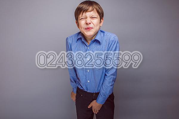 Hẹp bao quy đầu ở trẻ em có tác hại gì