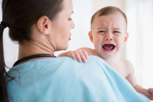 Nguyên nhân gây nên bệnh viêm bao quy đầu ở trẻ em