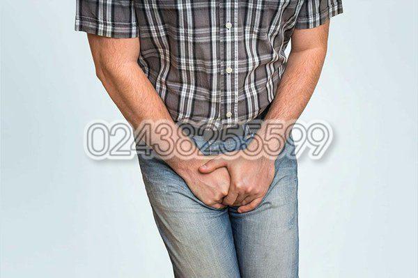 Nguyên nhân giãn tĩnh mạch thừng tinh ở nam giới
