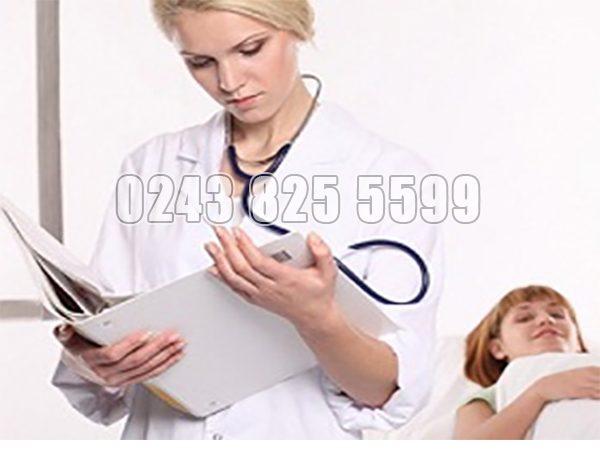 Thuốc điều trị polyp cổ tử cung