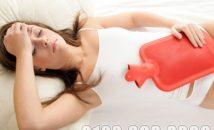 Polyp cổ tử cung có thai được không
