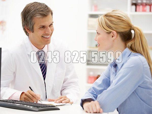 Mới uống thuốc phá thai quan hệ có sao không?
