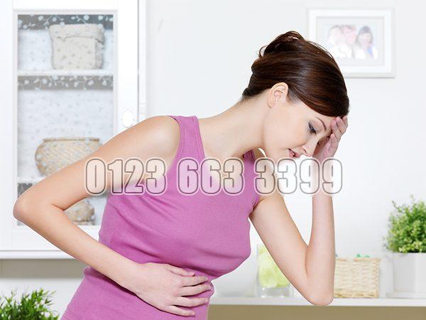 Nguyên nhân gây bệnh và tác hại của polyp cổ tử cung