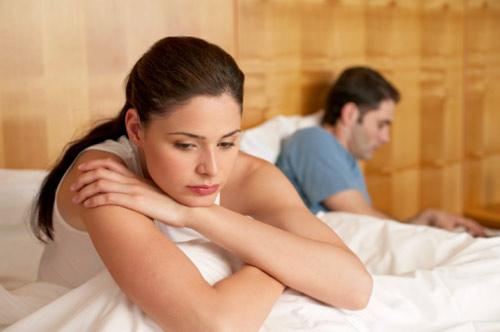 Sau khi đốt polyp cổ tử cung kiêng quan hệ bao lâu?