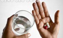 Phá thai bằng thuốc 4 lần